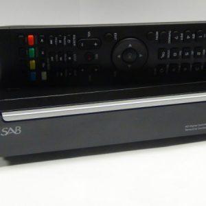 SAB Titan III HD Combo (S907)