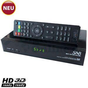 SAB SKY 4740 HD FTA
