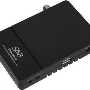SAB Titan Micro HD