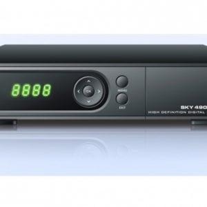 SAB SKY 4900 HD FTASC