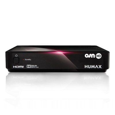 OSN Humax HD